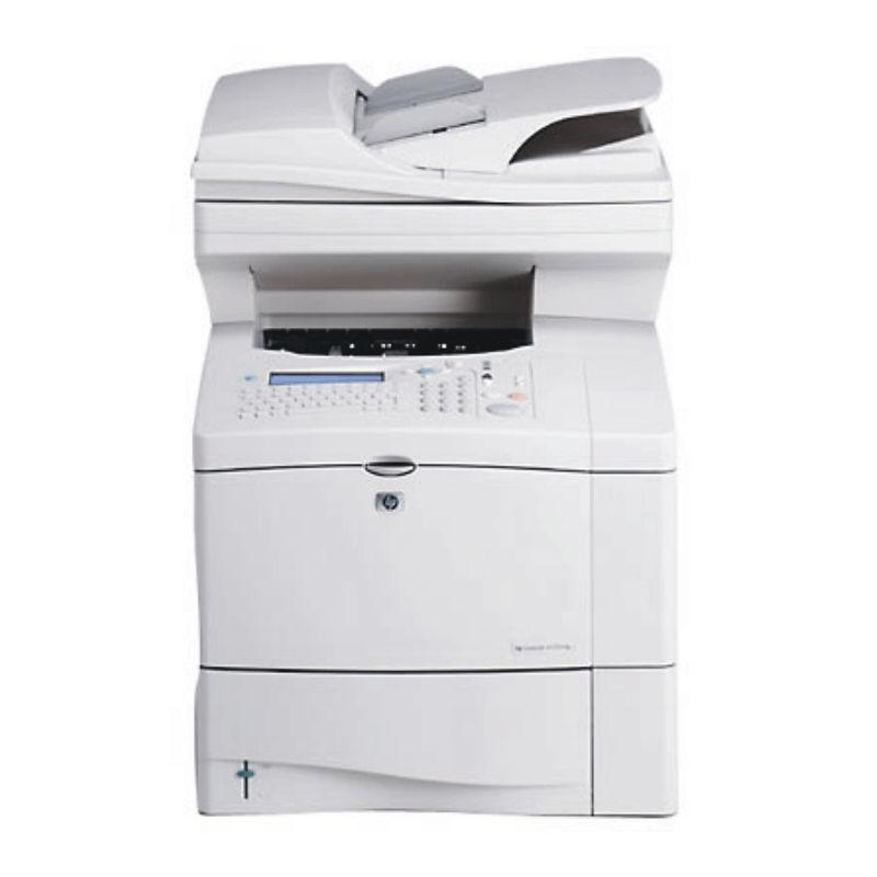 Tiskárna HP LaserJet 4100 MFP