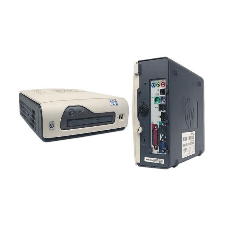 Počítač HP EPC