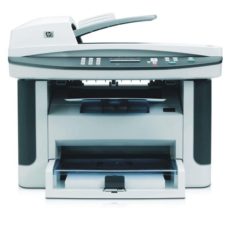 Tiskárna HP LaserJet 1522 NF