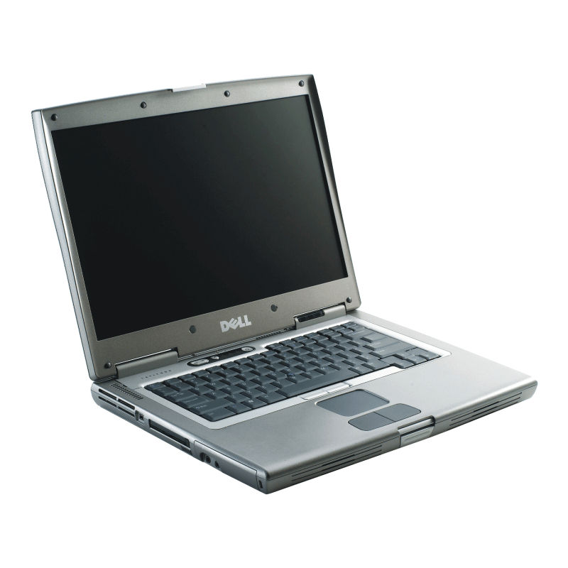 Notebook Dell Latitude D800