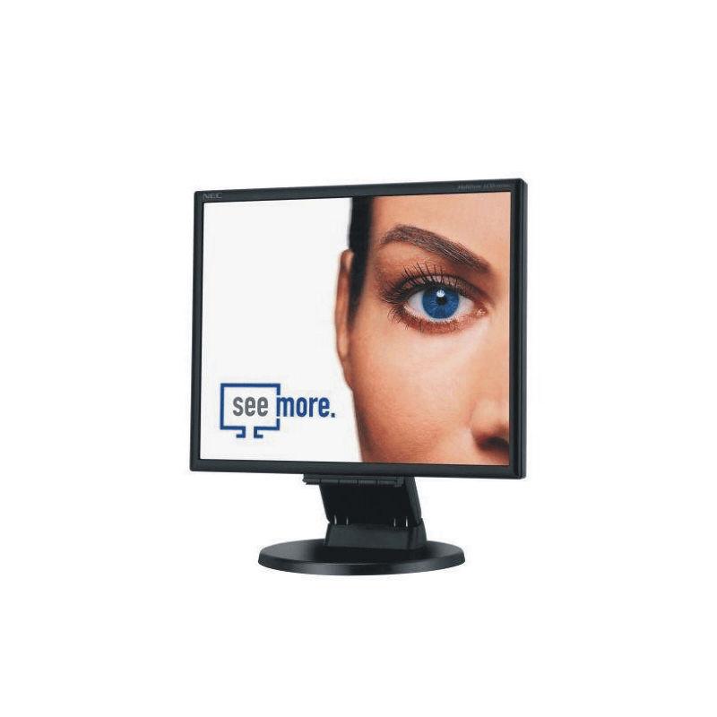 "LCD monitor 19"" NEC 195VXM+ s kabelem"