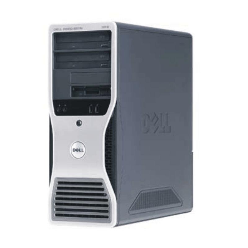 Počítač Dell Precision 490