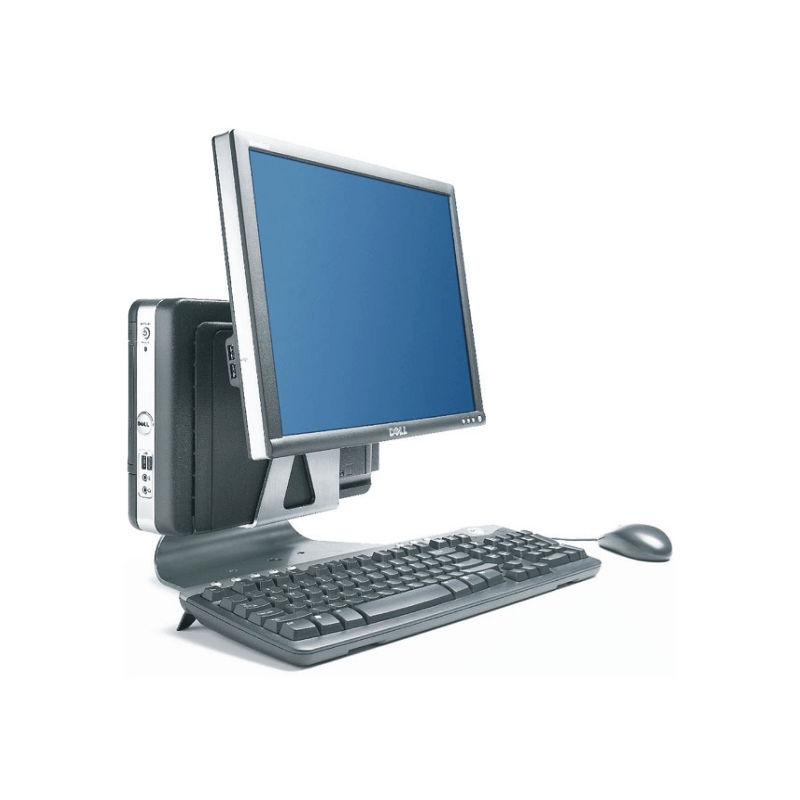 Počítač Dell OptiPlex SX270