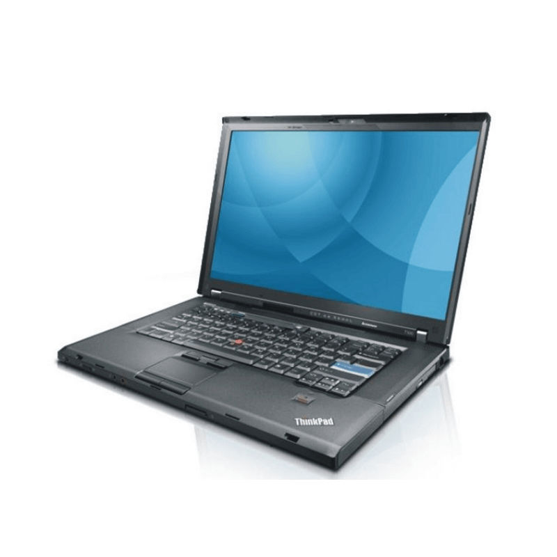 Notebook Lenovo ThinkPad T500