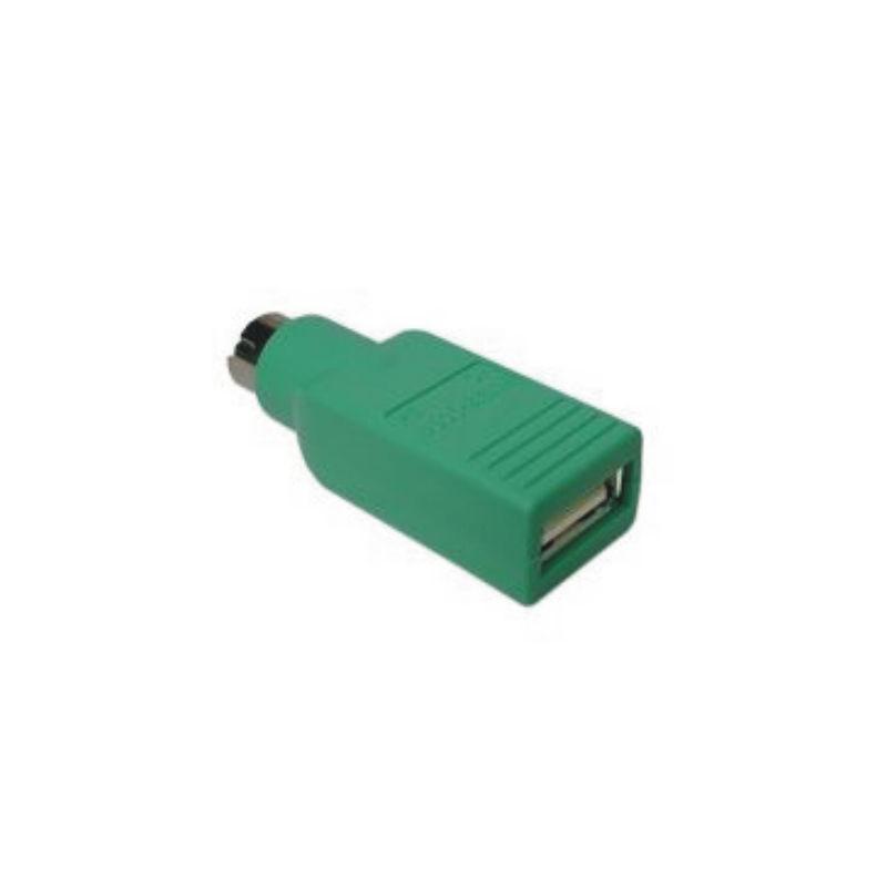 Redukce z PS2 na USB