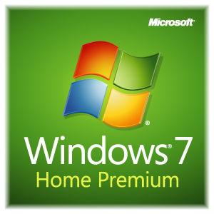 Windows 7 Home 32-bit REF OEM CZ