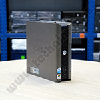 USFF Intel PD 2,8 GHz, 2 GB RAM DDR2, 80 GB HDD SATA, CD-ROM, COA Windows XP PRO s kabelem (2)