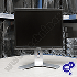 "LCD monitor 17"" Dell UltraSharp 1707FP (4)"