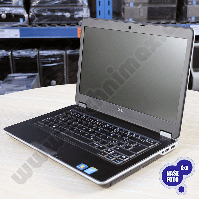 "Intel Core i5 4300M 2,6 GHz, 8 GB RAM, 180 GB SSD, Intel HD, DVD-RW, 14"" 1366x768, COA štítek Windows 7 PRO (10)"