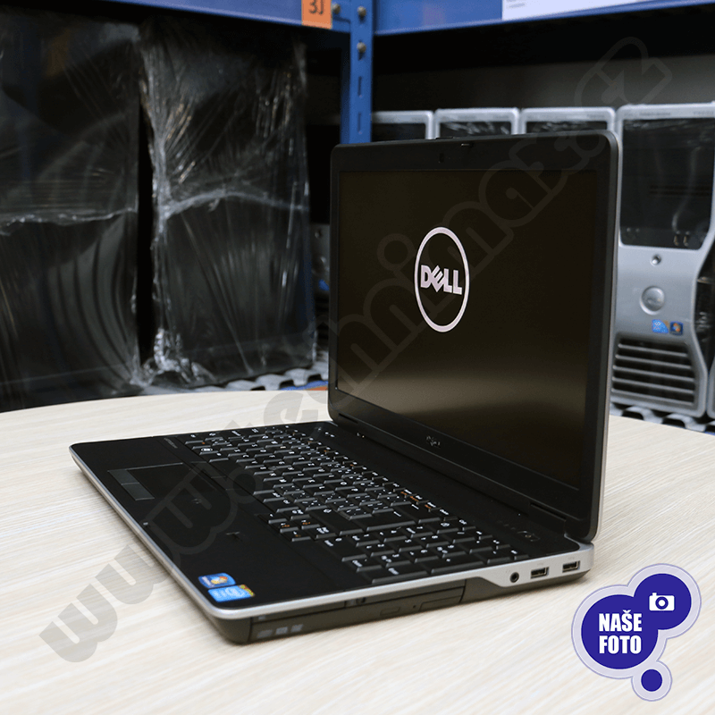 "Intel Core i5 4300M 2,6 GHz, 4 GB RAM, 320 GB HDD, Intel HD, DVD-ROM, 15,6"" 1920x1080, COA štítek Windows 7 PRO (3)"