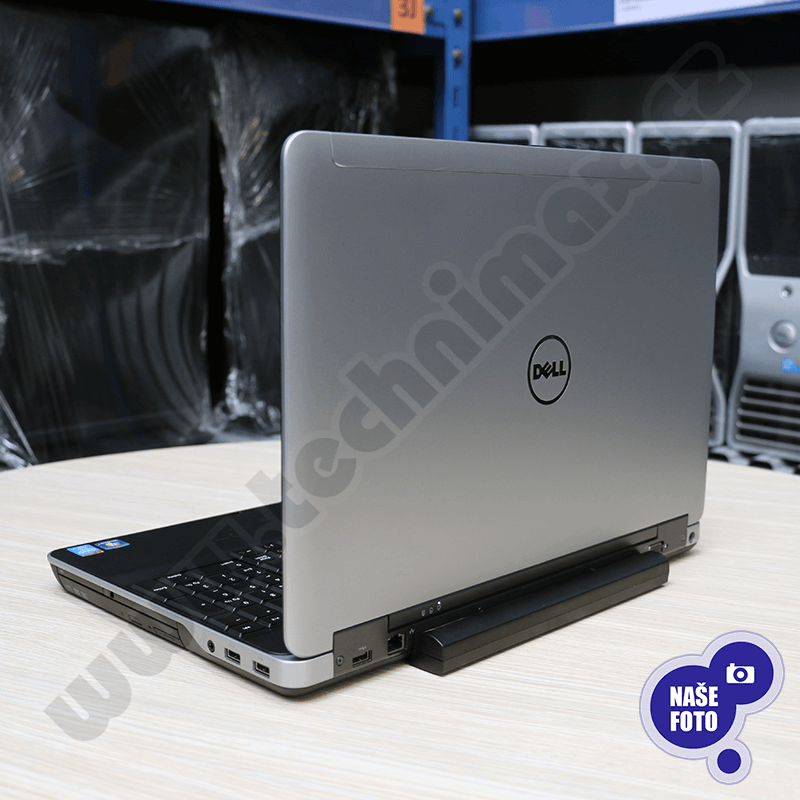 "Intel Core i5 4300M 2,6 GHz, 4 GB RAM, 320 GB HDD, Intel HD, DVD-ROM, 15,6"" 1920x1080, COA štítek Windows 7 PRO (5)"