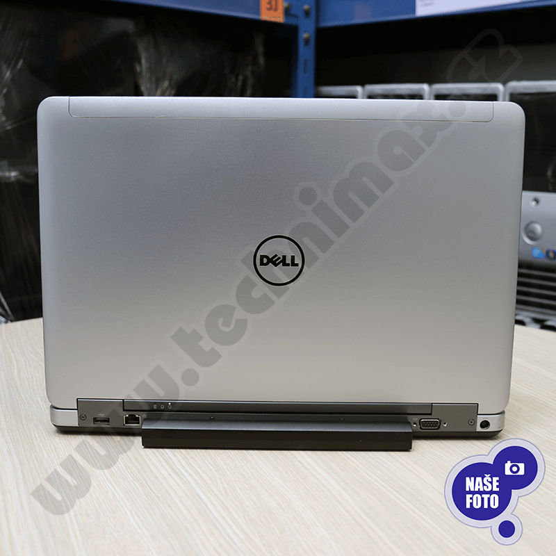 Notebook Dell Latitude E6540 (6)