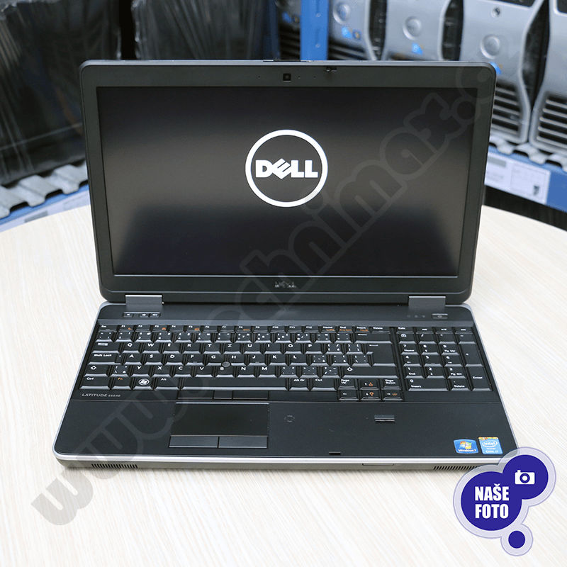 Notebook Dell Latitude E6540 (11)