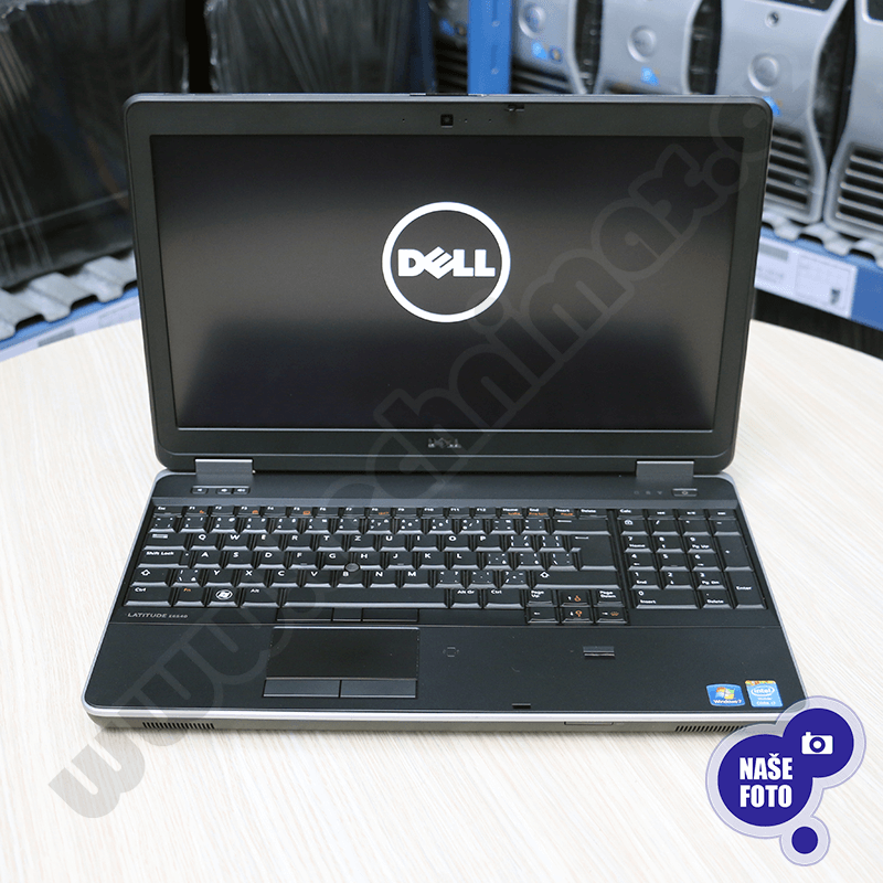 "Intel Core i7 4610M 3,0 GHz, 4 GB RAM, 320 GB HDD, HD 8790M, DVD-RW, 15,6"" 1366x768, COA štítek Windows 7 PRO (13)"