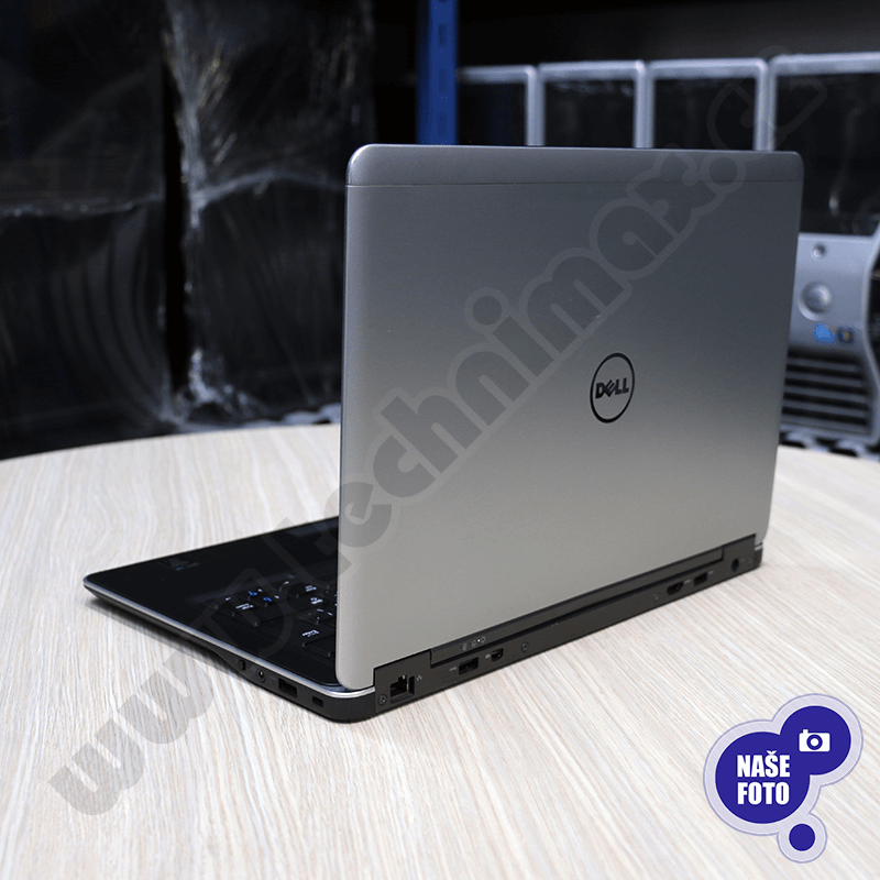 "Intel Core i5 4300U 1,9 GHz, 4 GB RAM, 256 GB SSD, Intel HD, bez mech., 14"" 1920x1080, el. klíč Windows 10 PRO (7)"