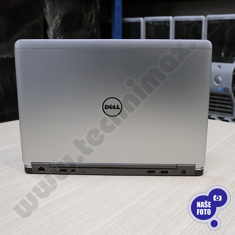 "Intel Core i5 4300U 1,9 GHz, 4 GB RAM, 256 GB SSD, Intel HD, bez mech., 14"" 1920x1080, el. klíč Windows 10 PRO (8)"