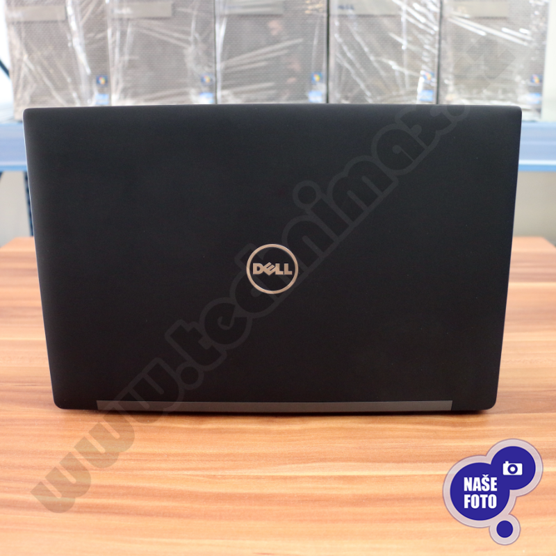 "Intel Core i7 7600U 2,8 GHz, 16 GB RAM DDR4, 256 GB SSD, Intel HD, bez mech., 14"" 1920x1080, el. klíč Windows 10 PRO (6)"