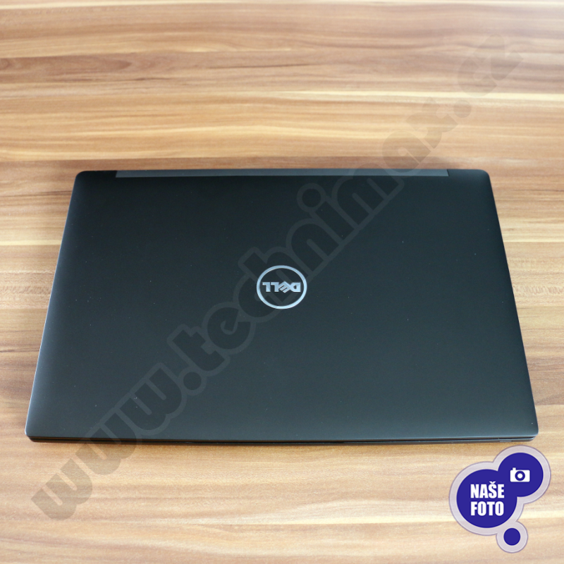 "Intel Core i7 7600U 2,8 GHz, 16 GB RAM DDR4, 256 GB SSD, Intel HD, bez mech., 14"" 1920x1080, el. klíč Windows 10 PRO (13)"