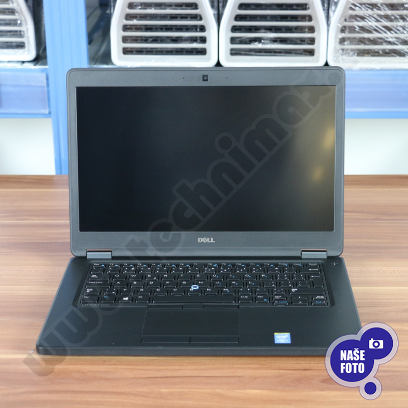 "Intel Core i5 5300U 2,3 GHz, 8 GB RAM, 500 GB HDD, Intel HD, bez mech., 14"" 1366x768, COA štítek Windows 7 PRO (4)"