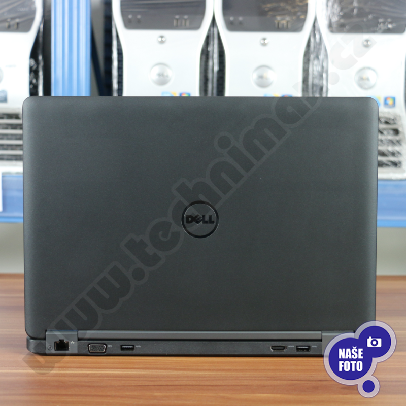 "Intel Core i5 5300U 2,3 GHz, 8 GB RAM, 500 GB HDD, Intel HD, bez mech., 14"" 1366x768, COA štítek Windows 7 PRO (9)"