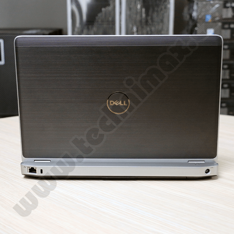 "Intel Core i5 2520M 2,5 GHz, 4 GB RAM, 250 GB HDD, Intel HD, bez mech., 12,5"" 1366x768, COA štítek Windows 7 PRO (4)"