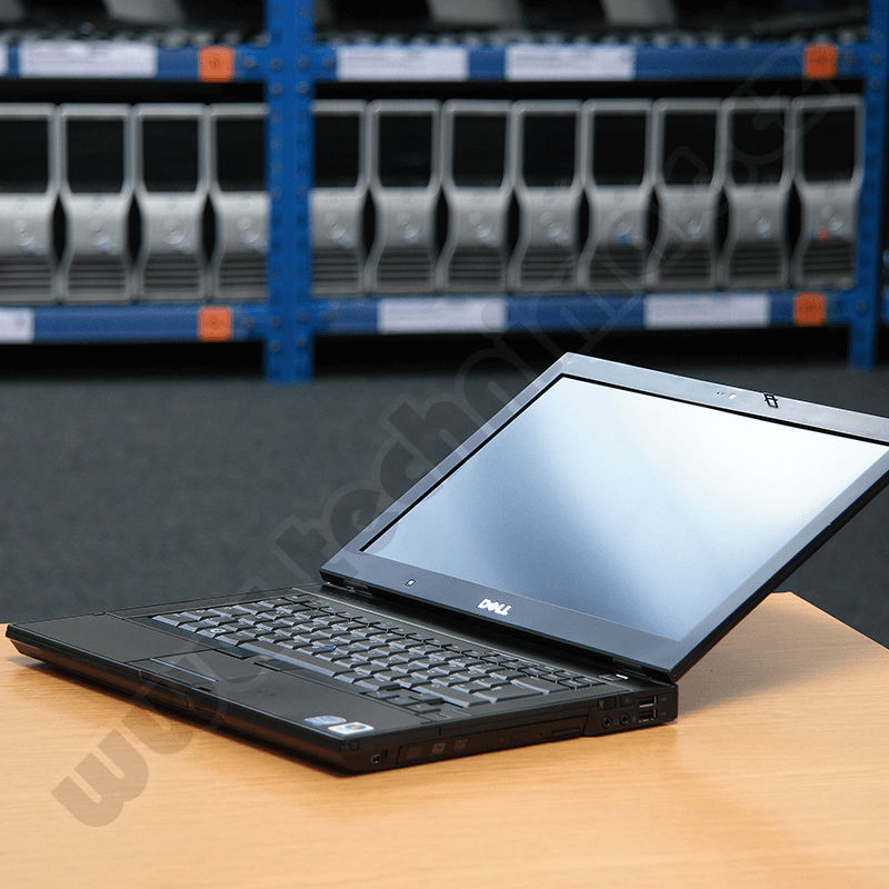 Notebook Dell Latitude E6400 (17)