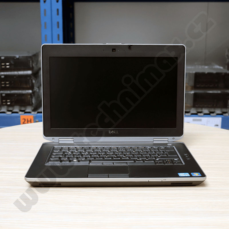 Notebook Dell Latitude E6430 (2)