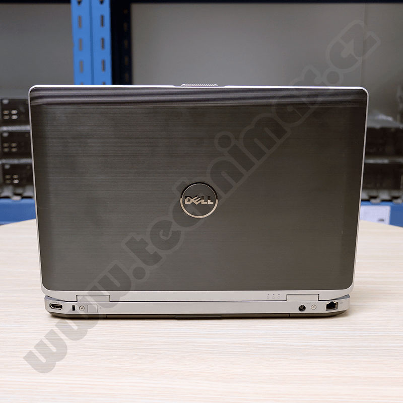 Notebook Dell Latitude E6430 (5)