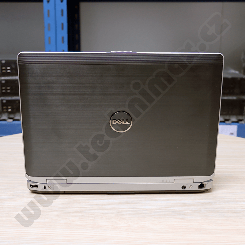 "Intel Core i7 3540M 3,0 GHz, 4 GB RAM, 320 GB HDD, Intel HD, DVD-RW, 14"" 1366x768, COA štítek Windows 7 PRO (6)"