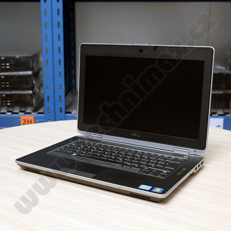 Notebook Dell Latitude E6430 (8)