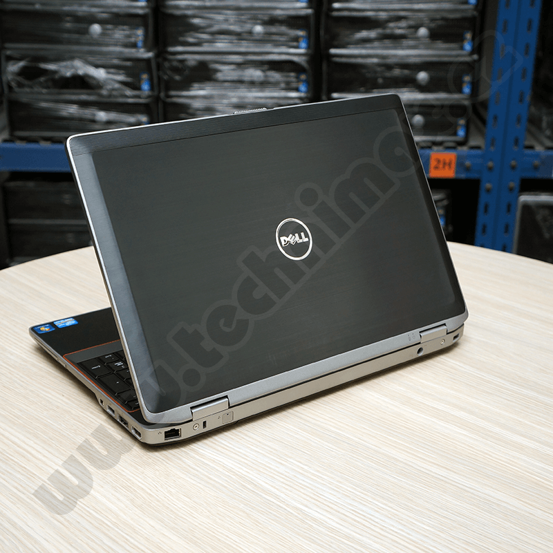 "Intel Core i7 2620M 2,7 GHz, 4 GB RAM, 256 GB SSD, Intel HD, DVD-RW, 15,6"" 1600x900, COA štítek Windows 7 PRO (6)"