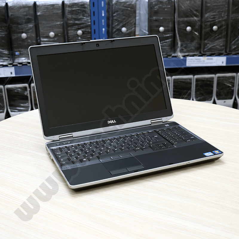 "Intel Core i5 3340M 2,7 GHz, 8 GB RAM, 320 GB HDD, Intel HD, DVD-RW, 15,6"" 1600x900, COA štítek Windows 7 PRO (2)"