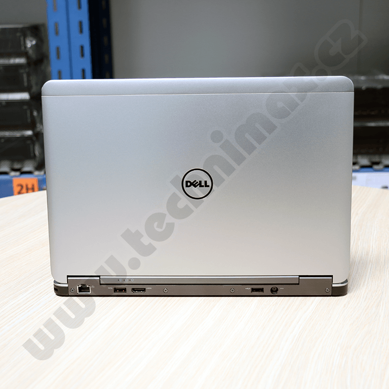 "Intel Core i5 4310U 2,0 GHz, 4 GB RAM, 256 GB SSD, Intel HD, bez mech., 12,5"" 1366x768, COA štítek Windows 7 PRO (6)"