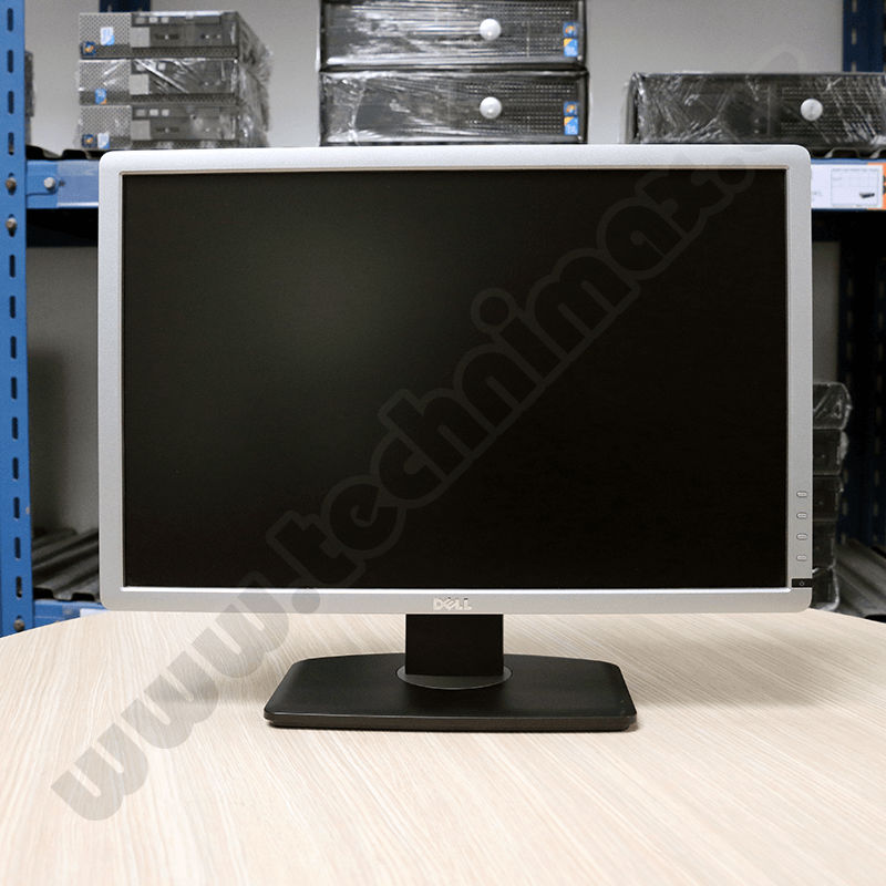 "LCD monitor 22"" Dell Professional P2213 (3)"