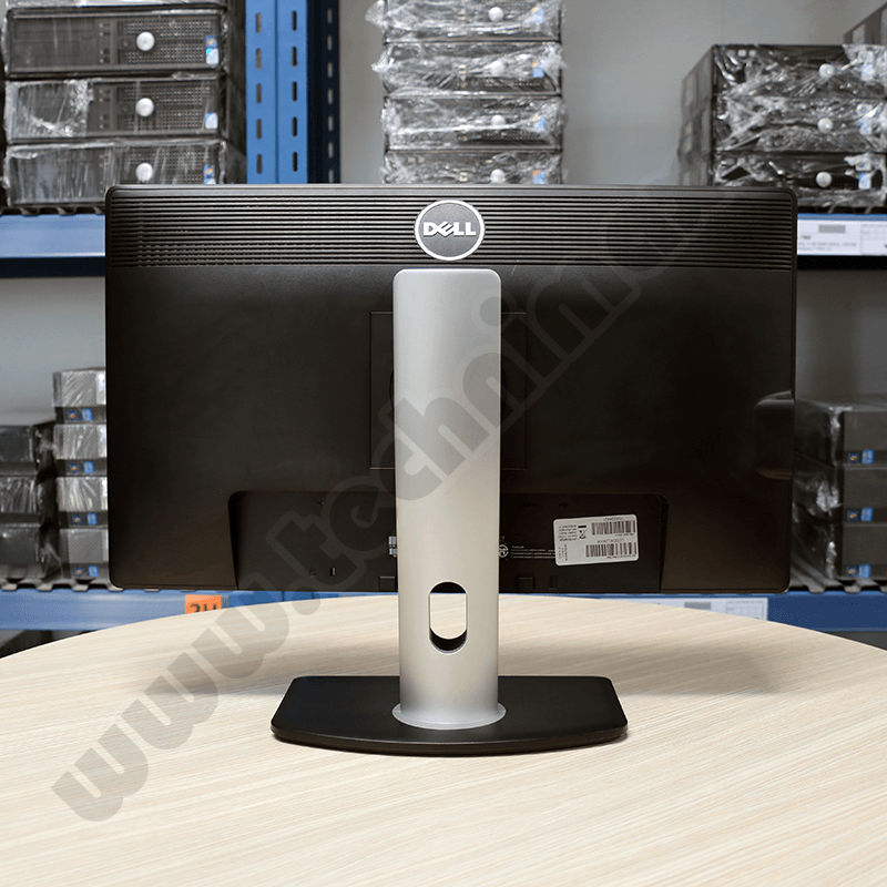 "LCD monitor 24"" Dell Professional P2412H (8)"