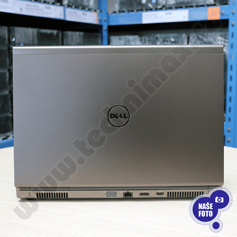 "Intel Core i5 3380M 2,9 GHz, 16 GB RAM, 256 GB SSD, Quadro K1000M, DVD-RW, 15,6"" 1920x1080, COA štítek Windows 7 PRO (6)"