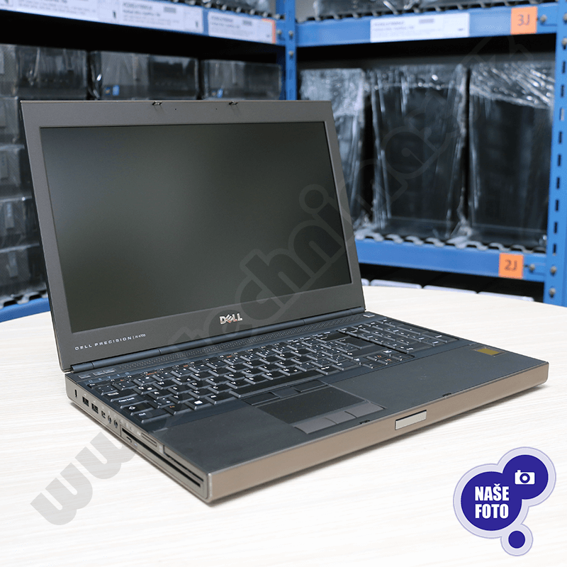 "Intel Core i7 3740QM 2,7 GHz, 16 GB RAM DDR3, 320 GB SATA, DVD-RW, 15,6"" Full HD, K1000M, COA štítek Windows 7 PRO (8)"