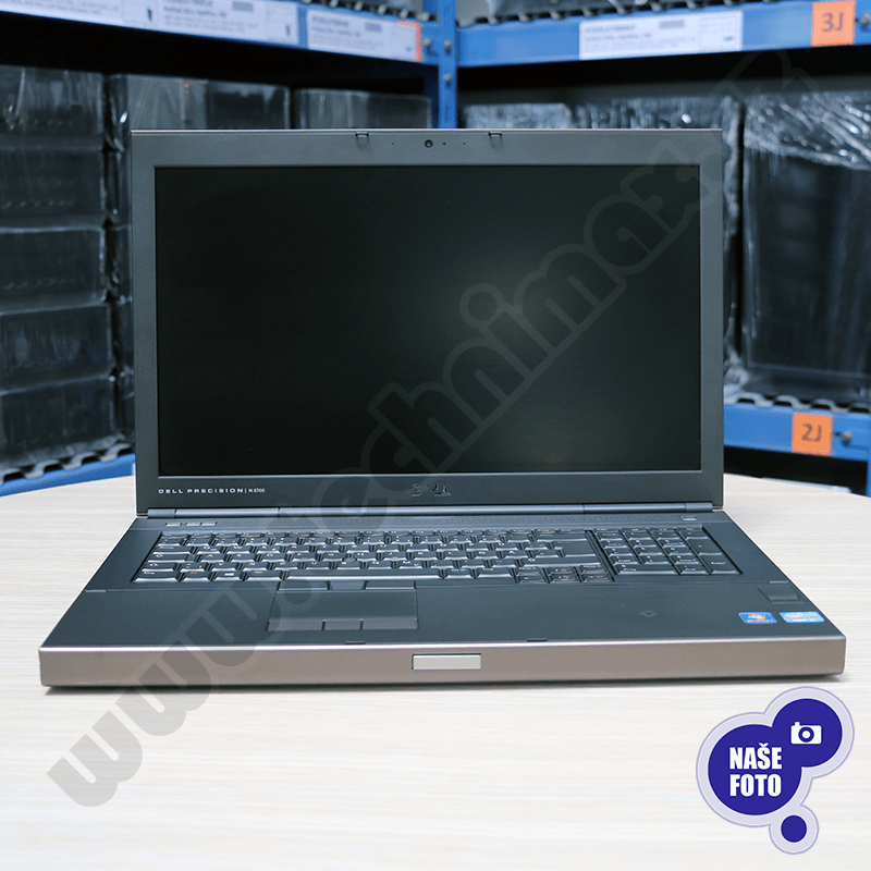 "Intel Core i7 3740QM 2,7 GHz, 16 GB RAM, 500 GB HDD, Quadro K3000M, DVD-RW, 17,3"" 1920x1080, COA štítek Windows 7 PRO (4)"