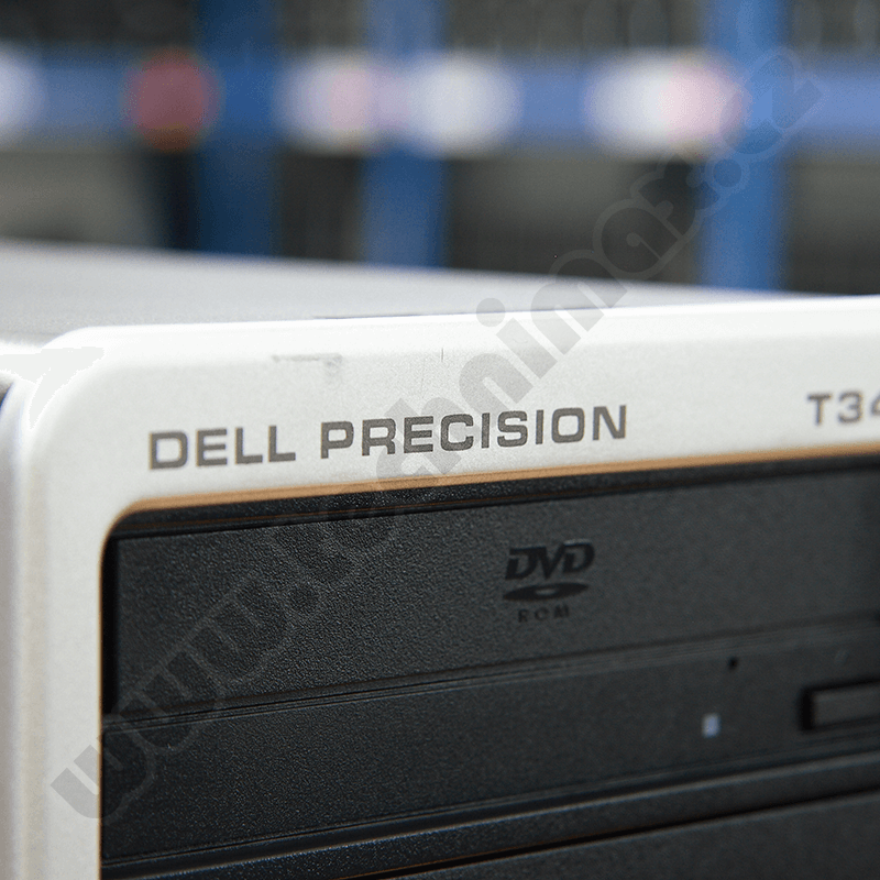 tower Intel Core 2 Duo E6850 - 3,0 GHz, 8 GB RAM DDR2, 160 GB HDD SATA, DVD-RW, Windows XP PRO (25)