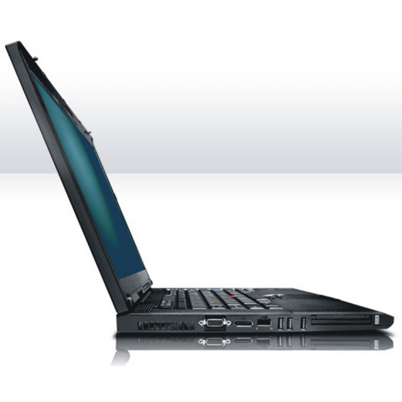 Notebook Lenovo ThinkPad T500 (2)
