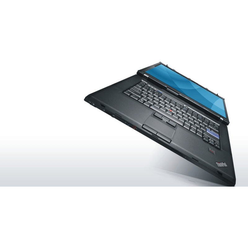 Notebook Lenovo ThinkPad T500 (3)