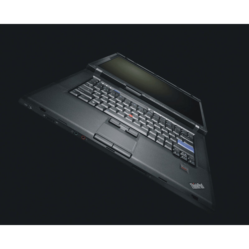 Notebook Lenovo ThinkPad T500 (5)