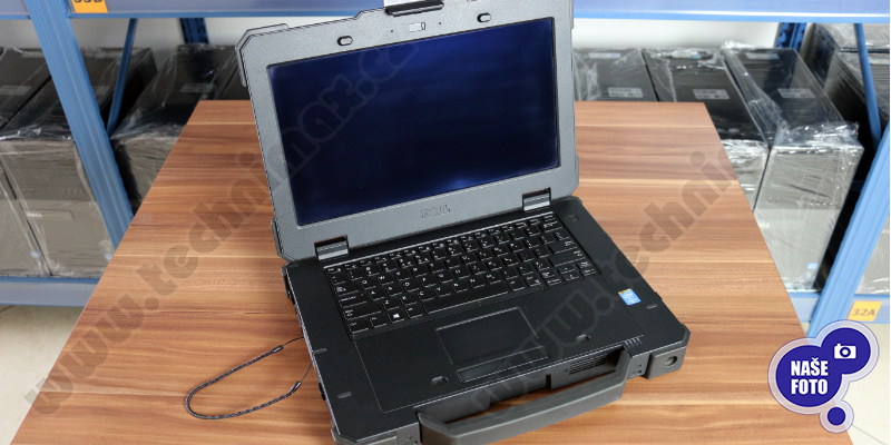 Dell Latitude 7404 rugged
