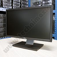 repasovaný lcd monitor