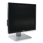 "LCD monitor 17"" Dell UltraSharp 1706FP s kabelem"