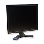 "LCD monitor 19"" Dell Entry Level E190 s kabelem"