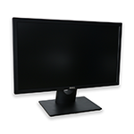 "LCD monitor 22"" Dell Entry Level E2216H s kabelem"