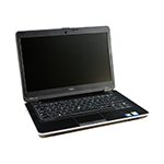 "Notebook Dell Latitude E6440 Intel Core i5 4310M 2,7 GHz, 4 GB RAM DDR3, 320 GB HDD, DVD-ROM, CZ kláves, 14"", HD, COA štítek Windows 7 PRO"