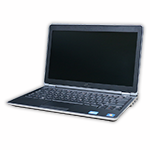 "Notebook Dell Latitude E6220 Intel Core i5 2520M 2,5 GHz, 4 GB RAM DDR3, 320 GB HDD, bez mech., CZ kláves, 12,5"", COA štítek Windows 7 PRO"