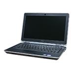 "Notebook Dell Latitude E6330 Intel Core i5 3340M 2,7 GHz, 4 GB RAM DDR3, 320 GB HDD, DVD-RW, CZ kláves, 13,3"", COA štítek Windows 7 PRO"